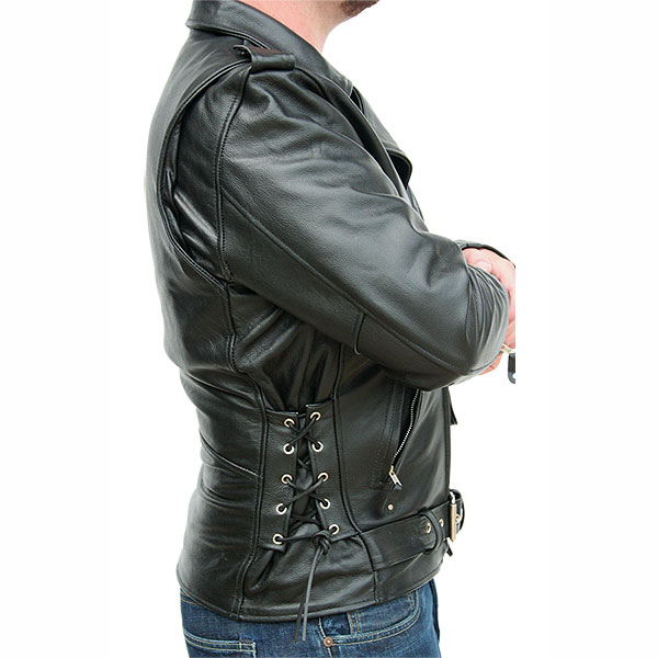 Exactly what to consider Whenever Purchasing a Mens Motorbike Coat