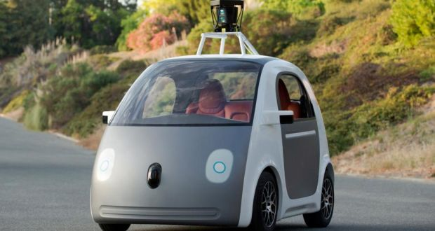 Driver-Less Vehicles -- Tend to be These people the near future