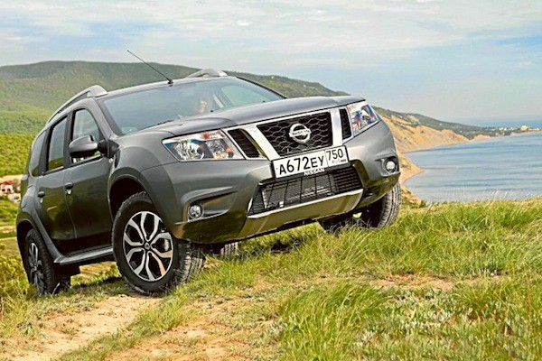 Nissan Terrano -- Nissan's Greatest Feet Ahead Or even Possess These people Happened