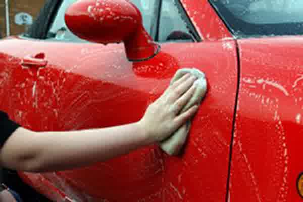 Benefits of Cellular Vehicle Valeting