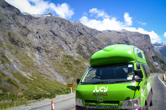Campervan Permit Needs within Brand new Zealand