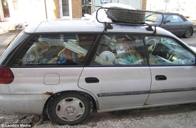 Steps to make Your own Rubbish Vehicle Web page Much more Interesting