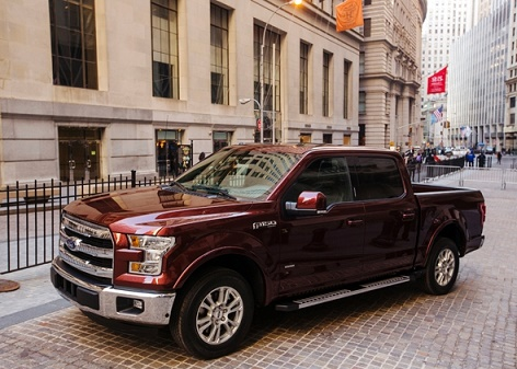Finding the right Truck for the Company