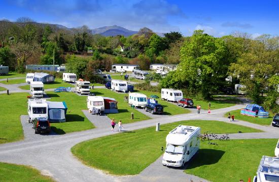 How you can Strategy a visit Having a Utilized Caravan