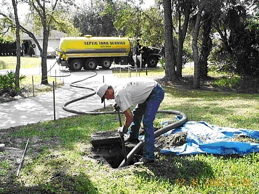 You have to Find out about Your house Septic Program!