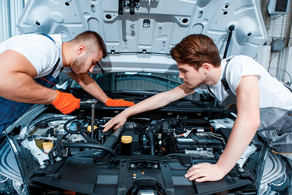 10 Easy as well as Efficient Methods to Cut costs in your Vehicle