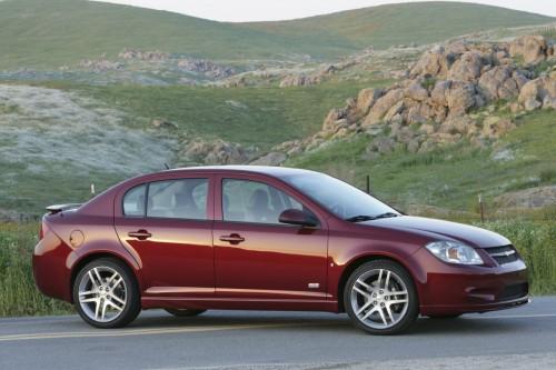 2010 Chevrolet Cobalt Discovered