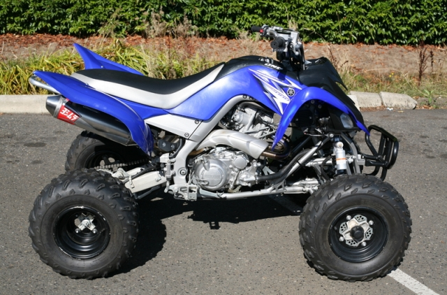 ATV Equipment -- Rev Upward Your own ATV Experience Along with Gear as well as Add-ons