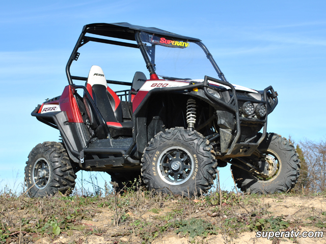Auto Durable Axles as well as your ATV