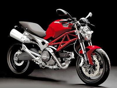 Fundamental Motorbike Using Methods