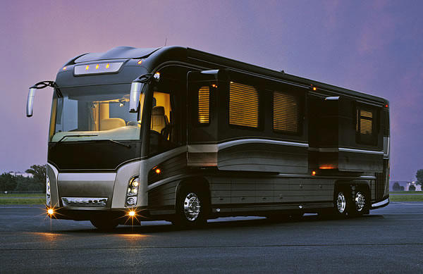 Possess a Strategy in position Prior to Going to RECREATIONAL VEHICLE Sellers