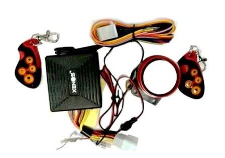 Kinds of 2 Wheeler as well as 4 Wheeler Security Tools
