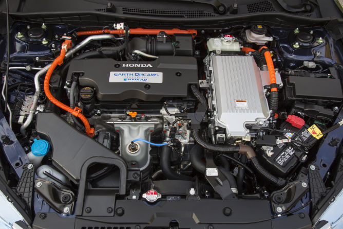 What you need to Learn about Utilized Crossbreed Electric batteries
