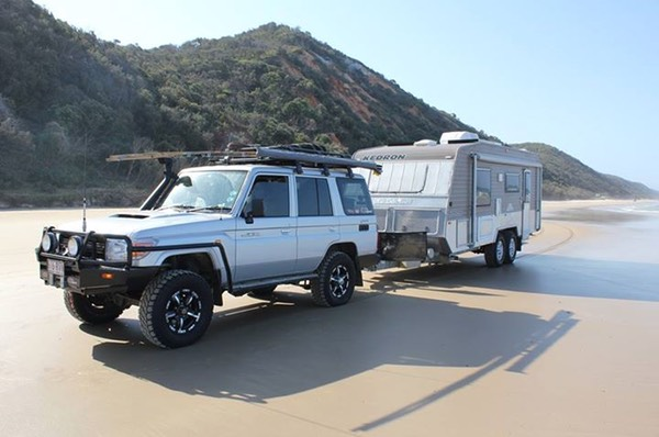 Do you know the Greatest Automobiles In order to Tow line Caravans