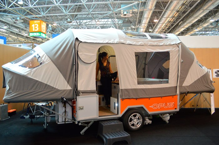Select a Caravan With regard to Much more Versatility